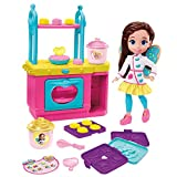 kitchen table top Fisher-Price Butterbean's Cafe Butterbean's Table Top Kitchen