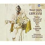 モーツァルト:歌劇「ドン・ジョヴァンニ」(全曲)(SACDシングル・レイヤー)