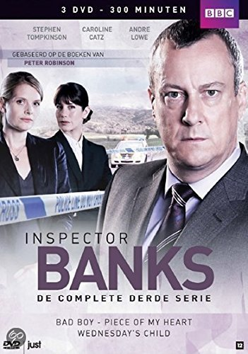 [NON-USA Format / Import / Region 2 / PAL] by Stephen Tompkinson ()