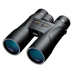 Nikon 7572 Prostaff 5 10x50 Binocular (Black)