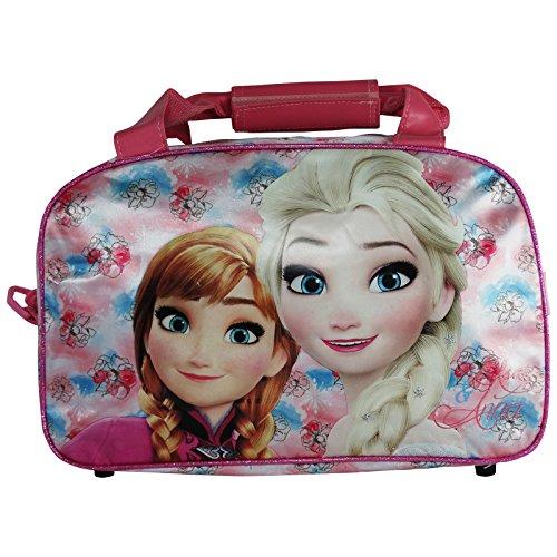 Disney Frozen Magic Tasche Henkeltasche Gym Fitness Fahrt Reise