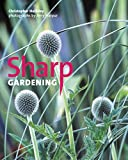 img - for Sharp Gardening book / textbook / text book