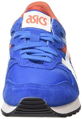 Blue white classic Azul Unisex Runner Oc 4201 Asics Adulto Zapatillas x8qA70Aaw
