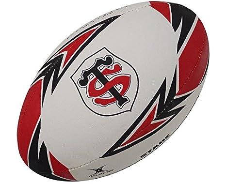 Ballon rugby - Supporter Stade Toulousain - T5 - Gilbert 5 45070005