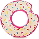 "Intex Donut 42"" X 39"" Inflatable Tube"