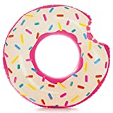 Intex Donut Inflatable Tube, 42