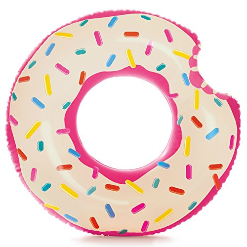 Intex Donut Inflatable Tube Now $5.75
