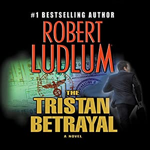 The Tristan Betrayal Audiobook