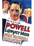 Lawyer Man (1933)