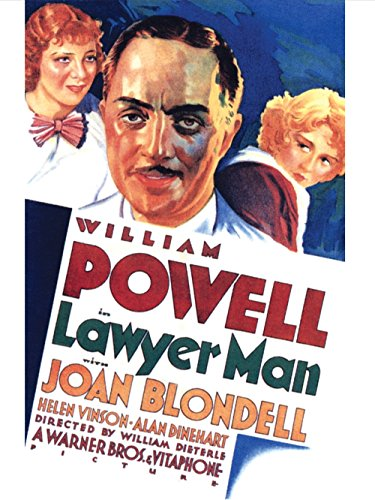 Lawyer Man (1933)