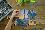 1000 Piece Large Jigsaw Puzzle - Ghent, Belgium