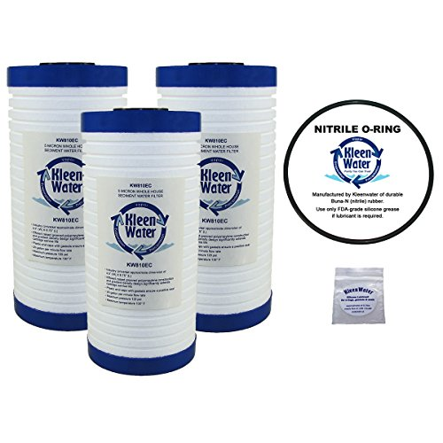 Whirlpool WHKF-GD25BB Compatible Water Filter