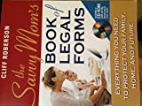 The Savvy Mom's Book of Legal Forms, Cliff Roberson, 0071479287