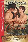 Scandalous Desire [Desire, Oklahoma - The Founding Fathers 2] (Siren Publishing Menage Everlasting) (Desire, Oklahoma - the Founding Fathers - Siren Publishing Menage Everlasting)