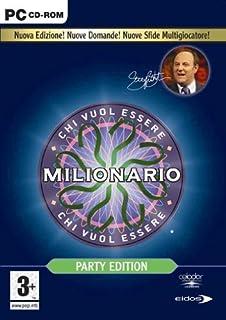 chi vuol essere milionario 2009 per pc