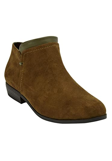 Women's Wide Bexley Bootie