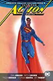 Superman: Action Comics: The Rebirth Deluxe Edition Book 2 (Rebirth) (Superman Action Comics: Rebirth Deluxe Edition)