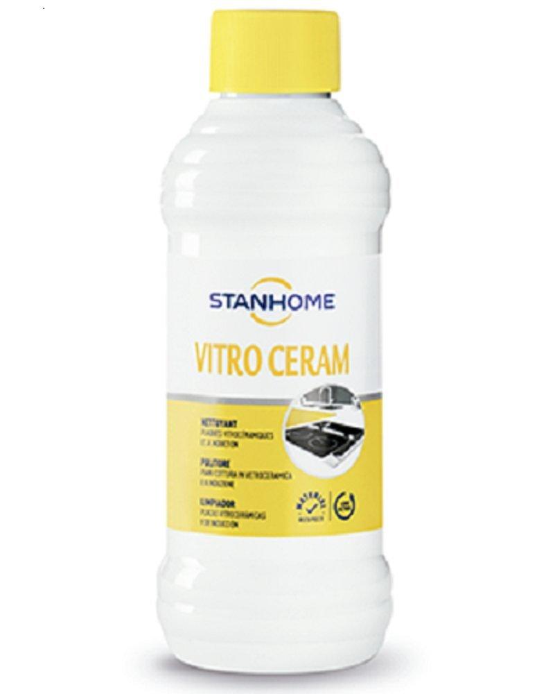 Stanhome Vitro Ceram, Limpiador Placas de Vitrocerámica e ...