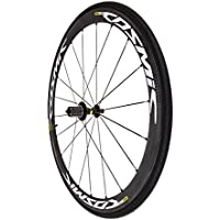 Mavic Cosmic Pro Carbone 40 Clincher Elite + Yksion 700C Tire Road Wheelset
