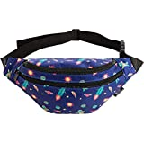 Mochil Fanny Pack - Cute Waist Belt Bag for...