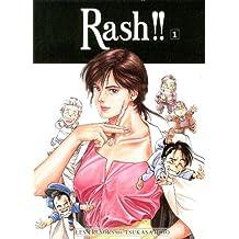 Rash !! - Nº 1