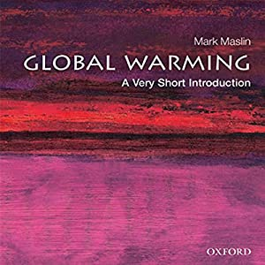 Global Warming Hörbuch