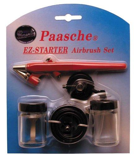 Paasche EZ STARTER Single Beginner Airbrush