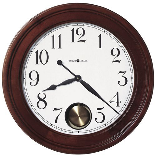 Howard Miller - Griffith Wall Clock