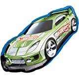 36 Inch Large Shape Hot Wheels Green Racer