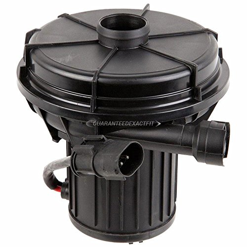 Brand New Premium Quality Smog Emissions Air Pump For BMW E46 3 Series - BuyAutoParts 49-40032AN New