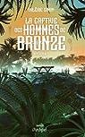 La captive des hommes de bronze par Simon