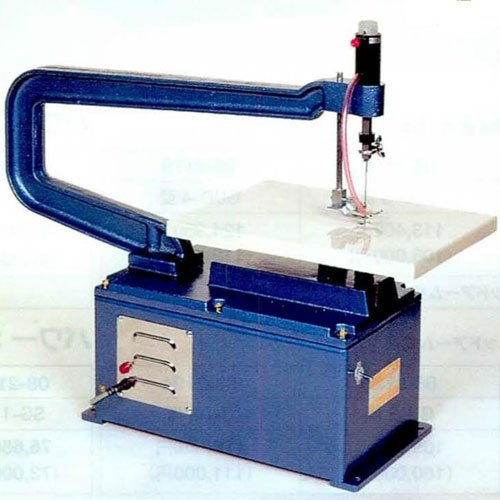糸のこ機械 TS-52型 防振マット付 B08-2162  B00B7D8RZO