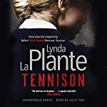 Tennison Audiobook by Lynda La Plante Narrated by Julie Teal