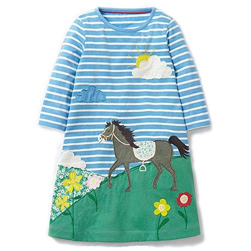 horses dress - 7