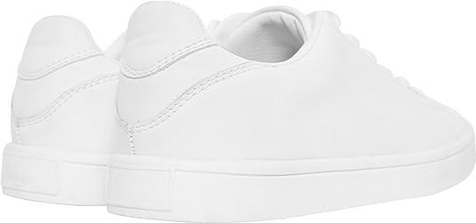 Urban Classics Summer, Sneaker Unisex-Adulto, Bianco (Wht/Wht 00243), 44 EU