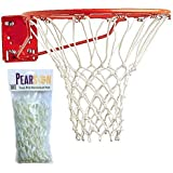 Pearson Professional 7mm Basketball Net | 12 Loop Basketball Net