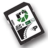 Patriot Iris Series 16 GB SDHC Class 6 Flash Memory Card PSF16GiSDHC6 (Green)