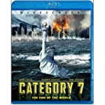 Category 7: The End of the World [Blu...