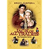 Jack of All Trades - The Complete Series by Universal Studios by Eric Gruendemann
