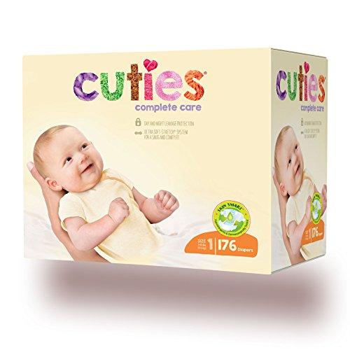 complete care diaper