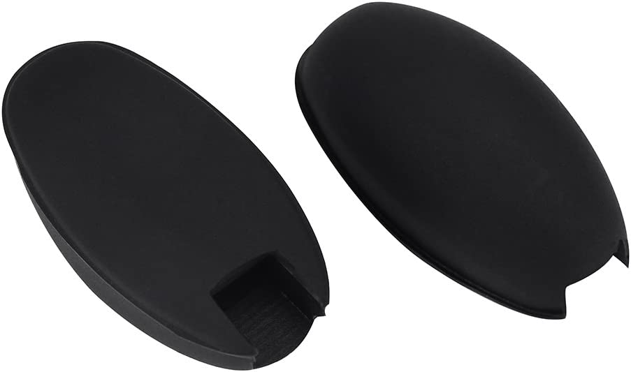 Zerone 3Pcs//Set Saxophone Key Pads Cushions for Soprano Alto Tenor Sax Wind Instruments