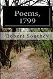 Poems 1799, Robert Southey, 1499654650
