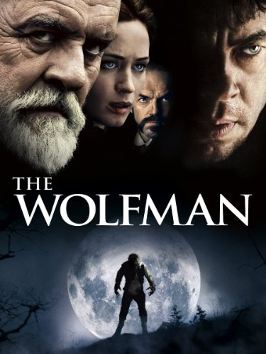 The Wolfman]()