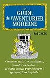 """Afficher """"Le guide de l'aventurier moderne"""""""