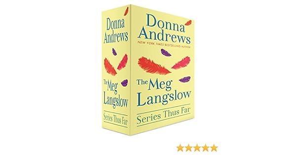 The Meg Langslow Series Thus Far: Books 1-18 of the Series (Meg Langslow  Mysteries)