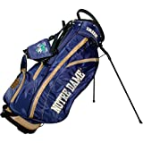 NCAA Notre Dame Fighting Irish Fairway Golf Stand Bag