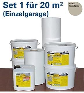 Top € 11,58/kg) 1K Flüssigkunststoff Dachsanierung, Dachfarbe QI36