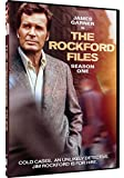 Rockford Files: Season 1 [Import]