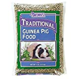 F.M. Brown's Brown's Naturals, 25-Pound, Guinea Pig Food, My Pet Supplies