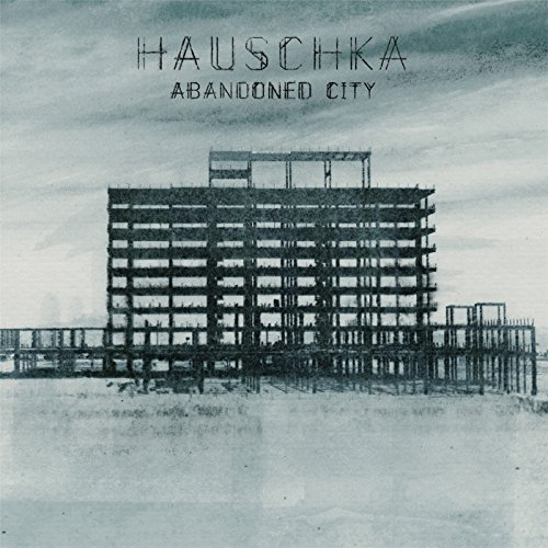 Cover of Abandoned City